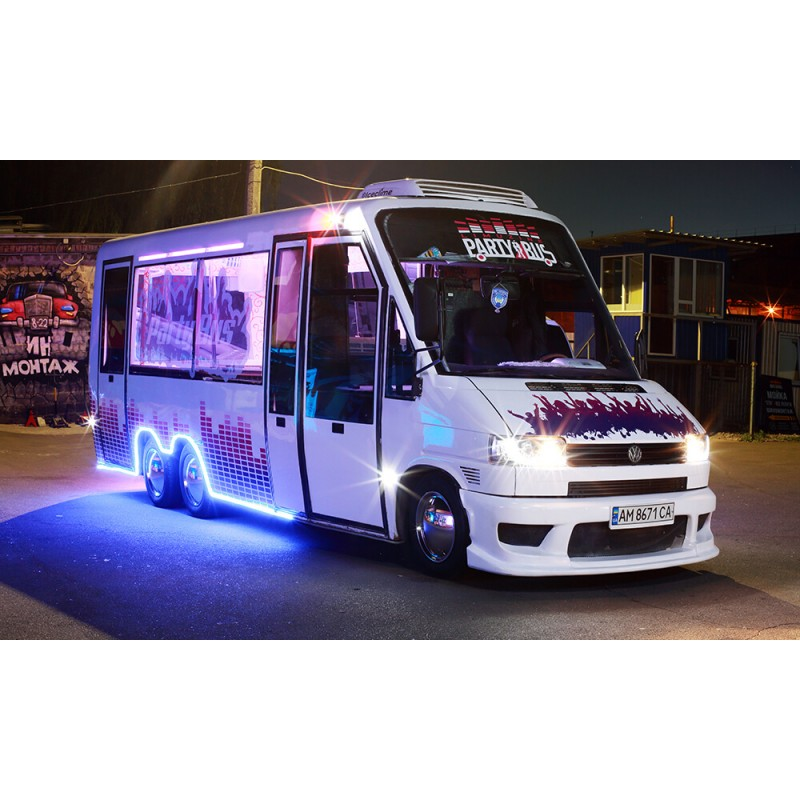 """Party Bus """"Avatar"""""""