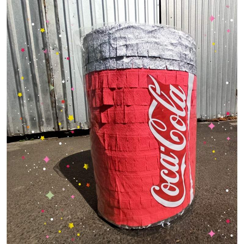 Пиньята Кока-Кола