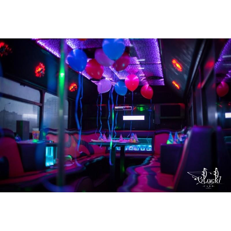 "Party Bus ""Vegas"""