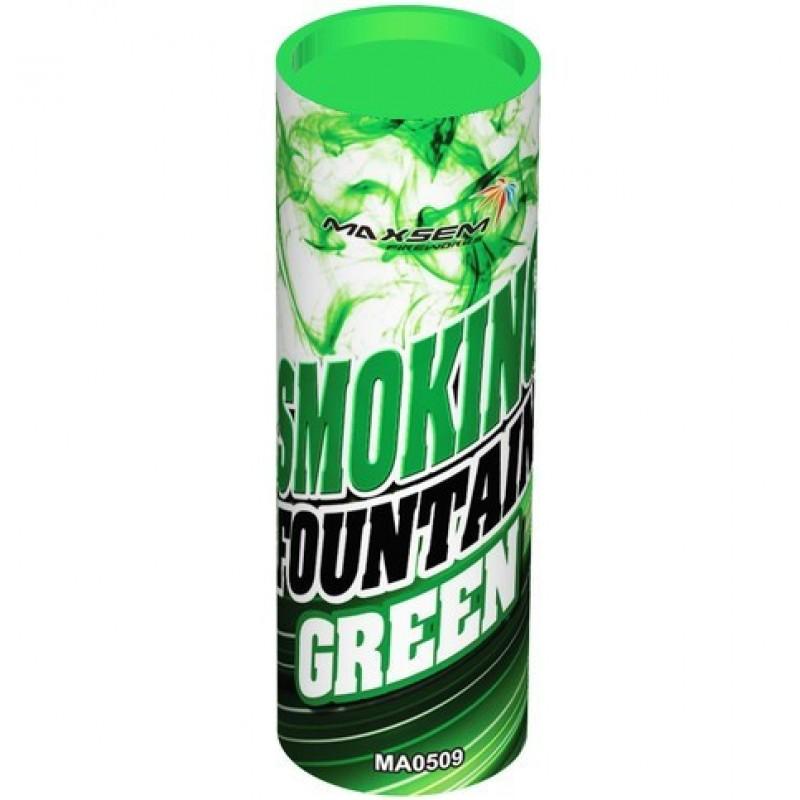Цветной дым XL
